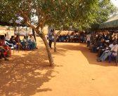 Dissémination du Rapport ITIE Togo 2014 à Hahotoé