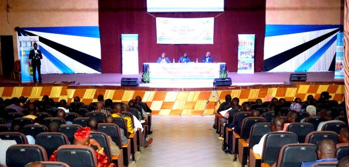 Transparence et redevabilité : Un Forum national réunit les parties prenantes à Lomé