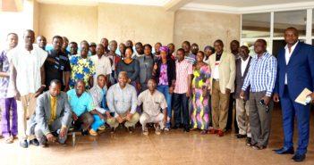 Formation des Parties prenantes sur la mise en œuvre du processus ITIE