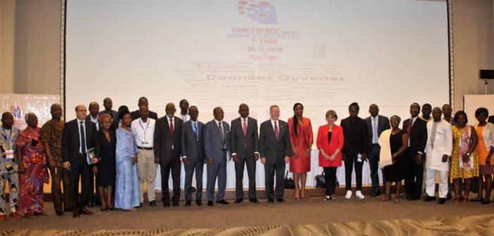 Le Togo se positionne sur l'ouverture des données publiques et gouvernementales